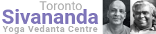 Sivananda Canada Logo