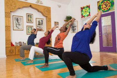 Yoga Class Schedule - Toronto Sivananda Yoga Centre