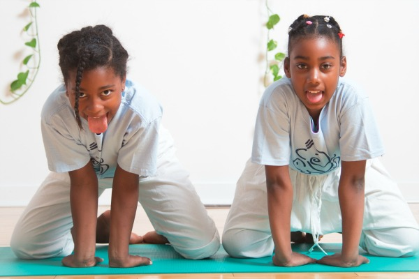 Yoga for Kids Toronto