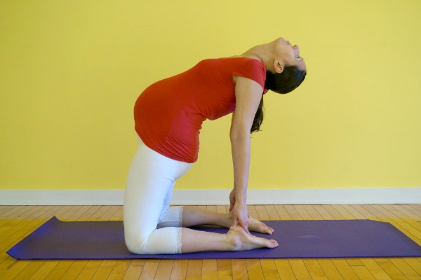 prental yoga course