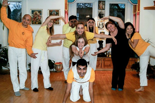 Yoga Teacher Training - Kids and Teen Yoga