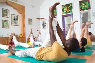 Free Yoga Class - Toronto Sivananda Yoga Centre
