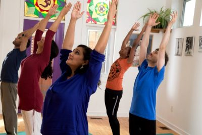 Yoga Class - Sivananda Yoga Toronto