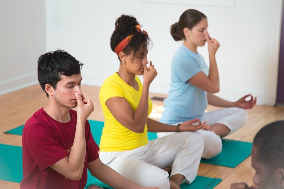 Subtle Anatomy and Yogic Practices Workshop - Toronto Sivananda Yoga Centre