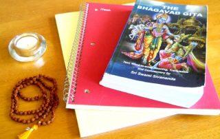 Bhagavad Gita - Toronto Sivananda Yoga