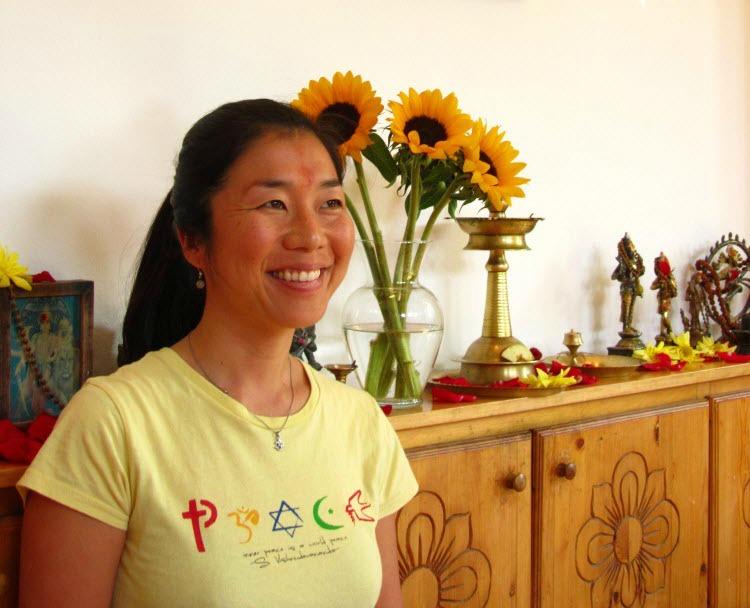 Positive Thinking Course - Toronto Sivananda Yoga Centre