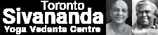 Toronto Sivananda Yoga Vedanta Centre Logo