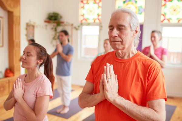 Free Yoga Class - Toronto Sivananda Yoga