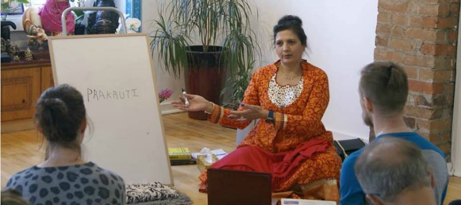 Ayurveda Workshop - Toronto Sivananda Yoga