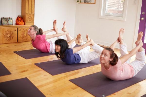 Ayurveda Doshas - Sivananda Yoga Toronto