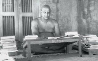 Swami Sivananda - Jnana Yoga - Toronto Sivananda Yoga Centre