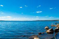 Mind like a lake - Sivananda Yoga Toronto