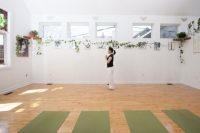 Namaste Position - Sivananda Yoga Toronto