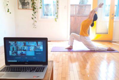 Online Yoga Classes - Sivananda Yoga Toronto